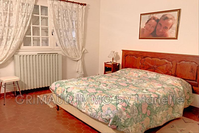 Photo n°13 - Vente Maison villa provençale Grimaud 83310 - 895 000 €