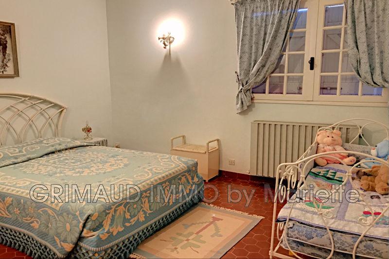 Photo n°14 - Vente Maison villa provençale Grimaud 83310 - 895 000 €