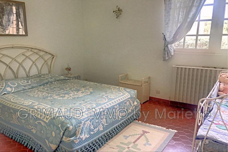 Photo n°12 - Vente Maison villa provençale Grimaud 83310 - 895 000 €