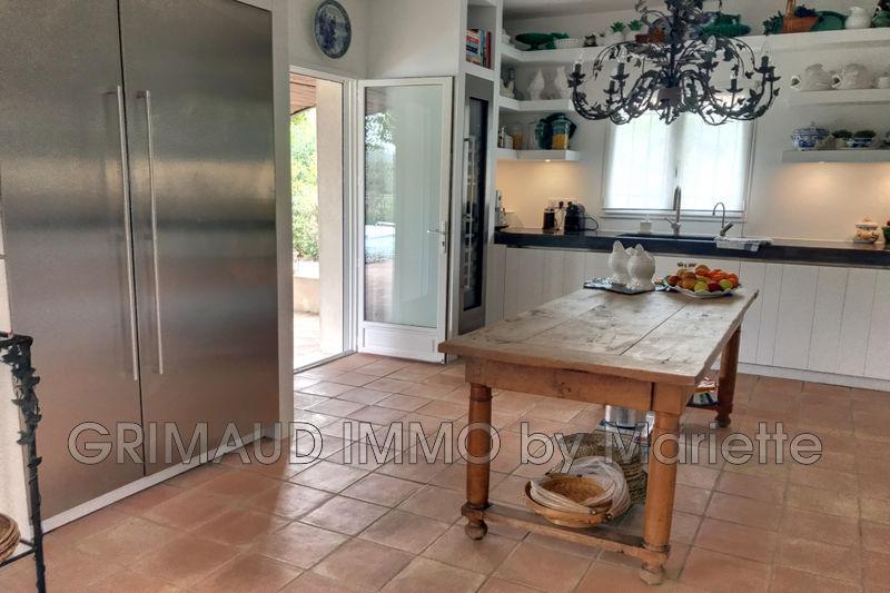 Photo n°10 - Vente Maison villa Cogolin 83310 - 1 325 000 €