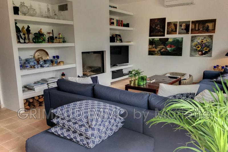 Photo n°8 - Vente Maison villa Cogolin 83310 - 1 325 000 €