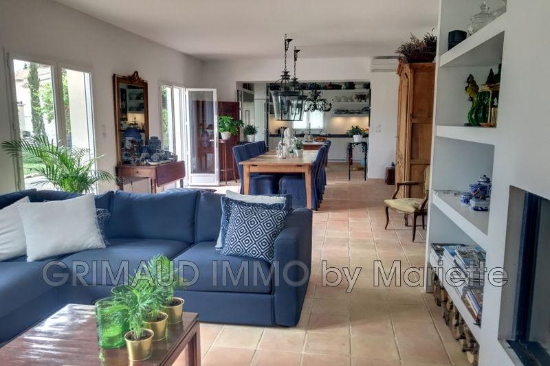 Photo n°7 - Vente Maison villa Cogolin 83310 - 1 325 000 €