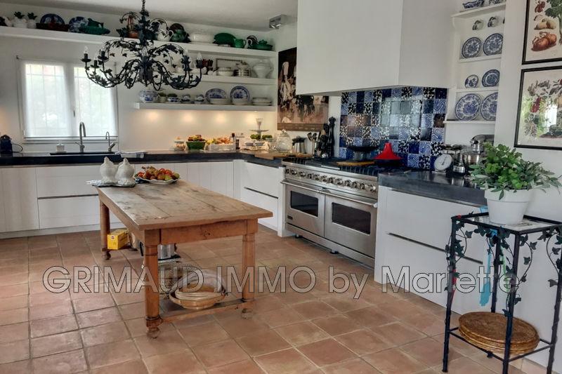 Photo n°9 - Vente Maison villa Cogolin 83310 - 1 325 000 €