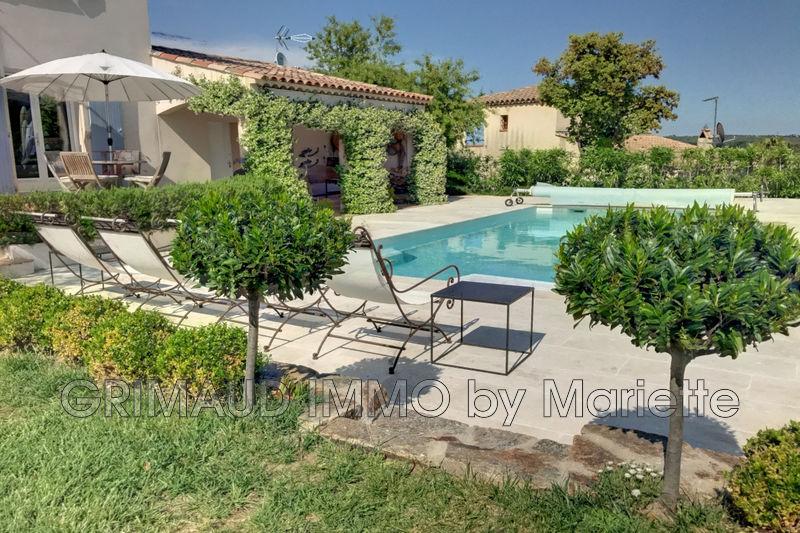 Photo n°6 - Vente Maison villa Cogolin 83310 - 1 325 000 €