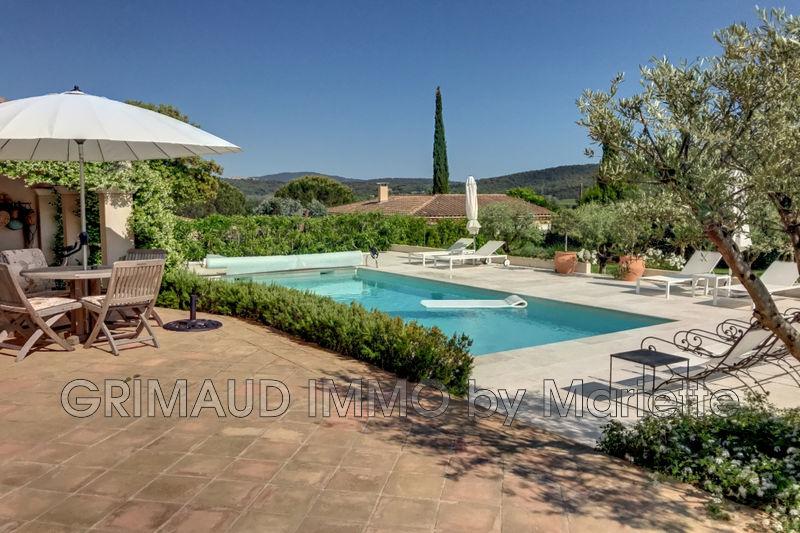 Photo n°3 - Vente Maison villa Cogolin 83310 - 1 325 000 €