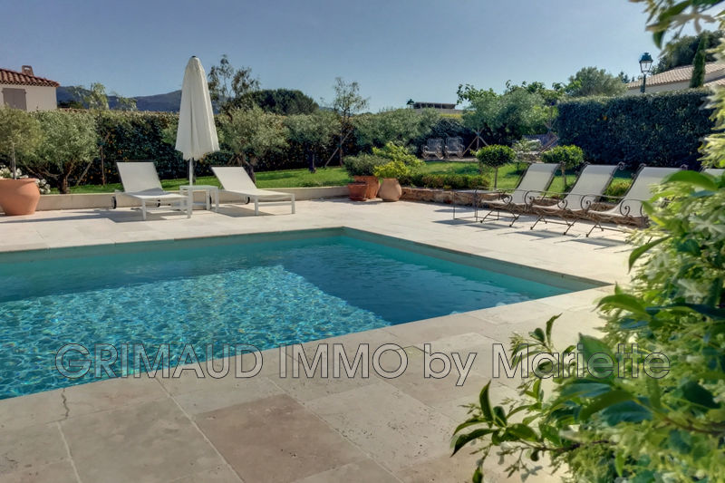 Photo n°4 - Vente Maison villa Cogolin 83310 - 1 325 000 €