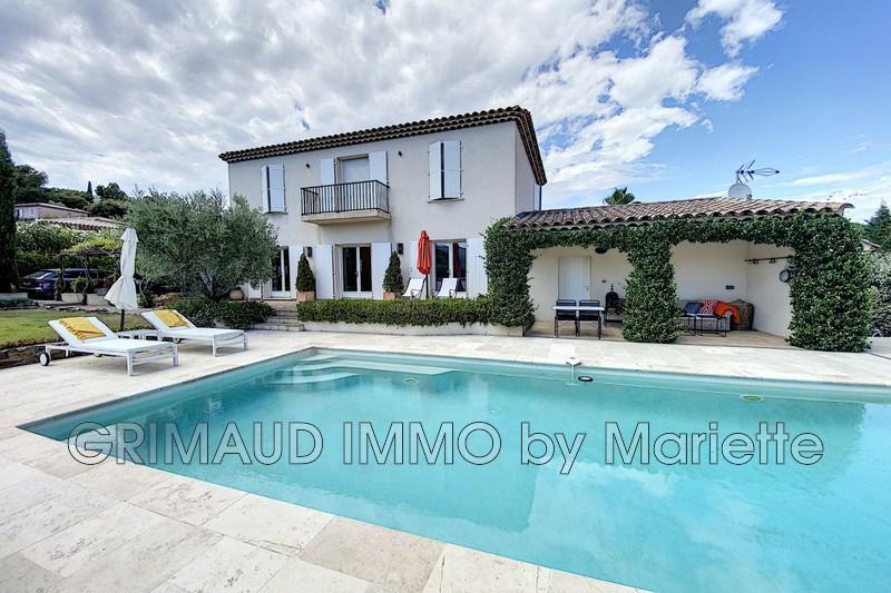 Photo n°2 - Vente Maison villa Cogolin 83310 - 1 325 000 €