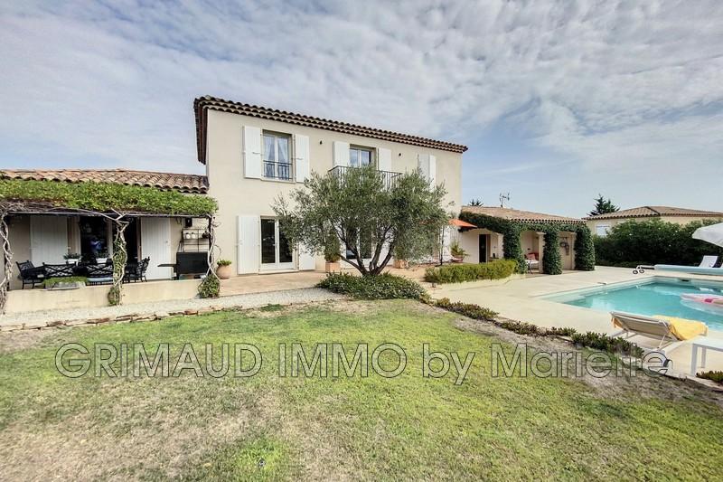 Photo n°1 - Vente Maison villa Cogolin 83310 - 1 325 000 €