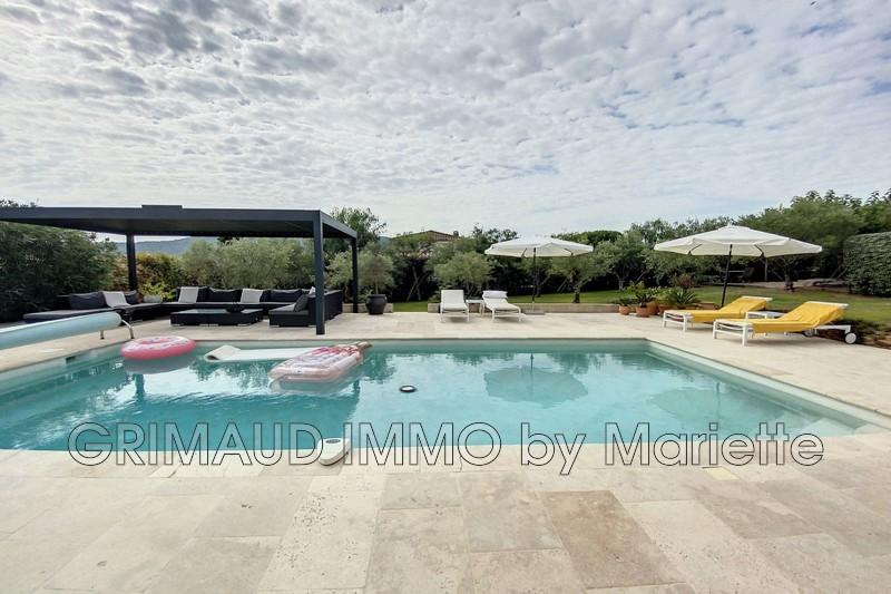 Photo n°5 - Vente Maison villa Cogolin 83310 - 1 325 000 €