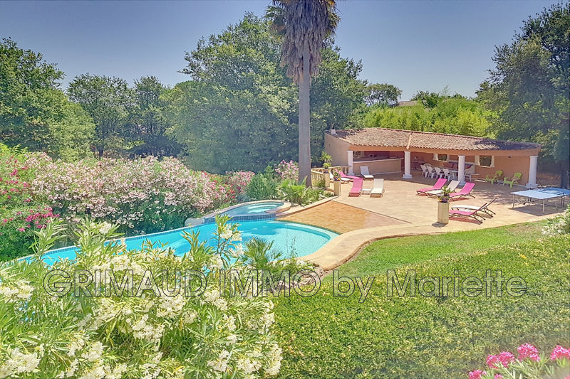 Photo n°10 - Vente maison Grimaud 83310 - 2 500 000 €