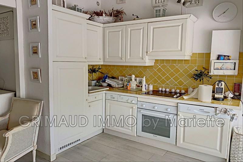 Photo n°5 - Vente maison Gassin 83580 - 450 000 €