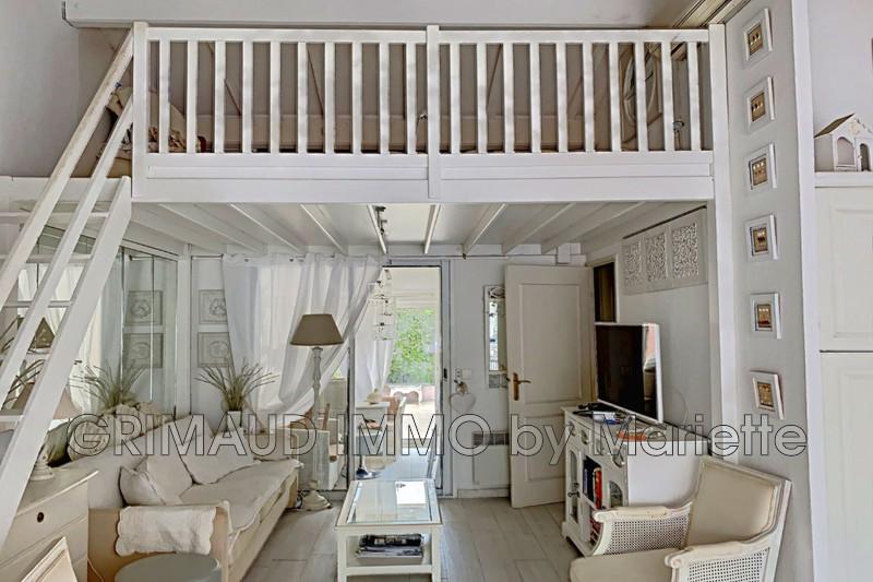 Photo n°6 - Vente maison Gassin 83580 - 450 000 €