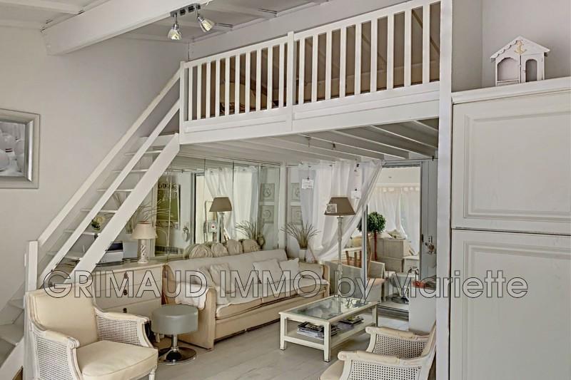 Photo n°7 - Vente maison Gassin 83580 - 450 000 €