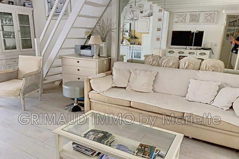 Photo n°8 - Vente maison Gassin 83580 - 450 000 €