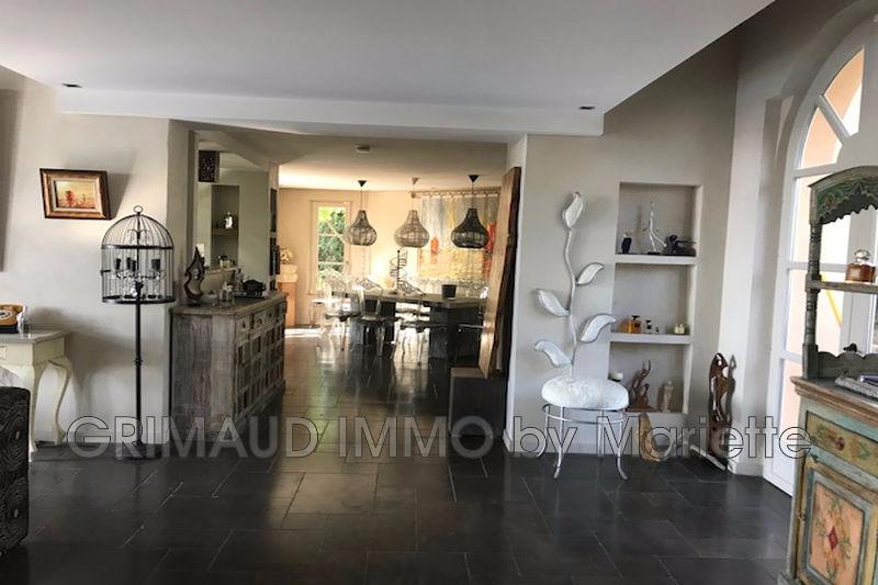 Photo n°5 - Vente Maison villa Les Issambres 83380 - 995 000 €