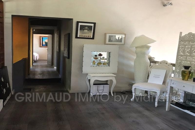 Photo n°6 - Vente Maison villa Les Issambres 83380 - 995 000 €