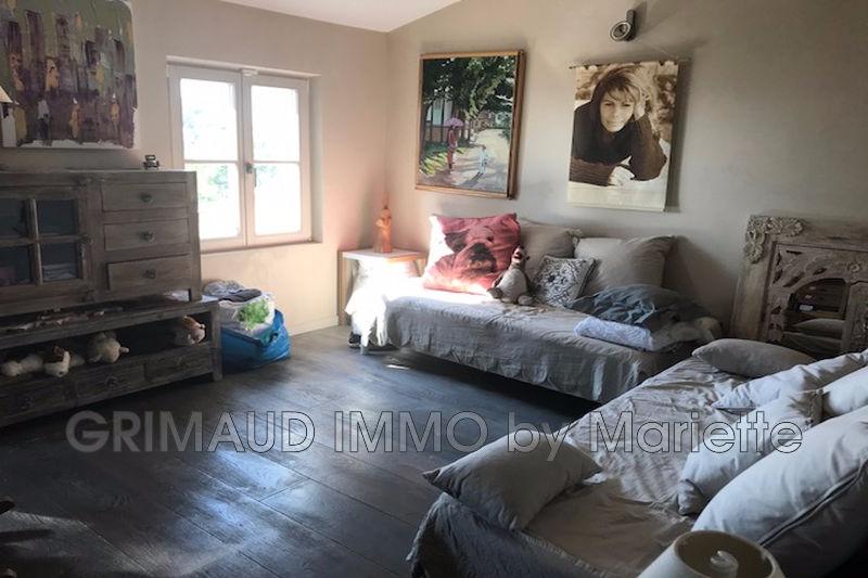 Photo n°7 - Vente Maison villa Les Issambres 83380 - 995 000 €