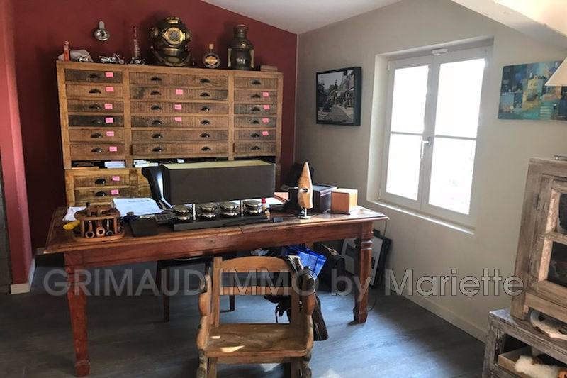 Photo n°8 - Vente Maison villa Les Issambres 83380 - 995 000 €