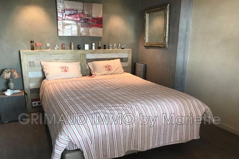Photo n°10 - Vente Maison villa Les Issambres 83380 - 995 000 €