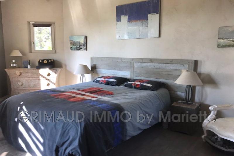 Photo n°12 - Vente Maison villa Les Issambres 83380 - 995 000 €