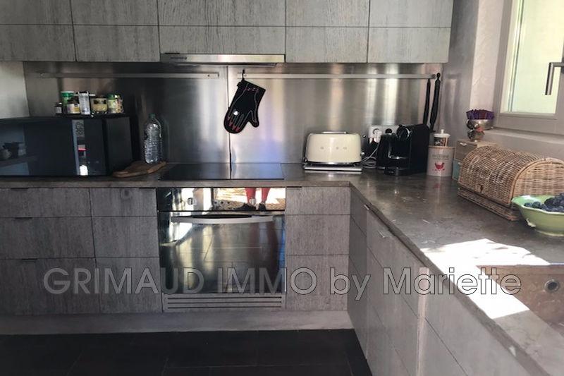 Photo n°3 - Vente Maison villa Les Issambres 83380 - 995 000 €