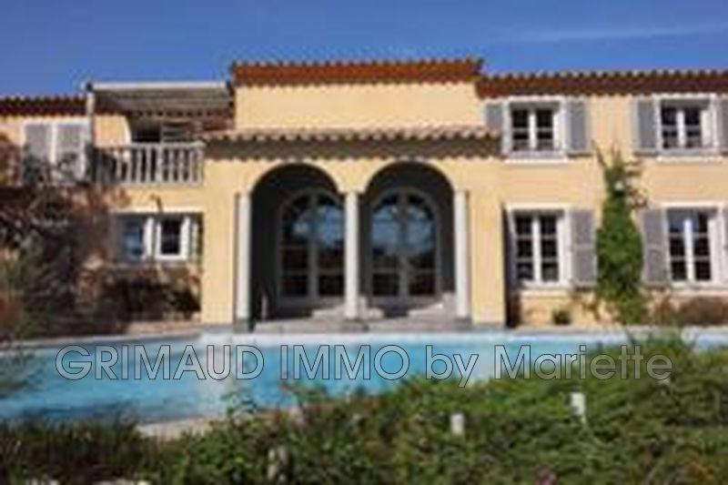Photo n°2 - Vente Maison villa Les Issambres 83380 - 995 000 €