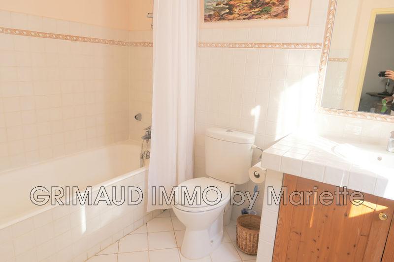 Photo n°14 - Vente Maison villa provençale La Garde-Freinet 83680 - 750 000 €