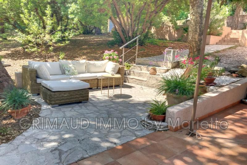 Photo n°6 - Vente Maison villa provençale La Garde-Freinet 83680 - 750 000 €