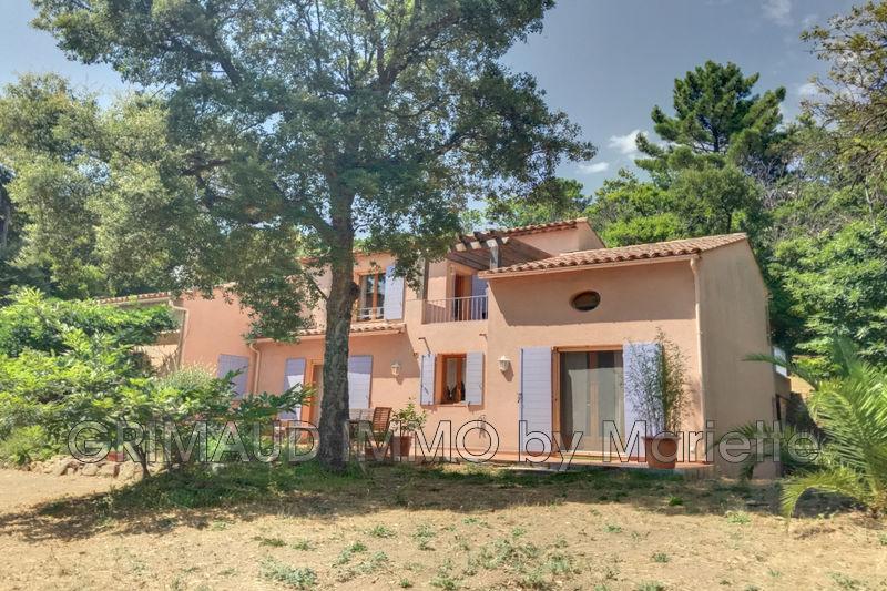 Photo n°3 - Vente Maison villa provençale La Garde-Freinet 83680 - 750 000 €