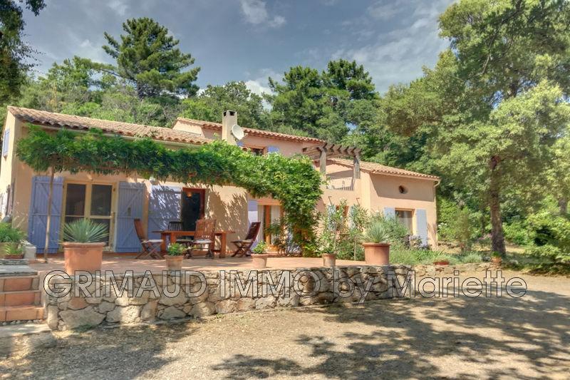 Photo n°5 - Vente Maison villa provençale La Garde-Freinet 83680 - 750 000 €