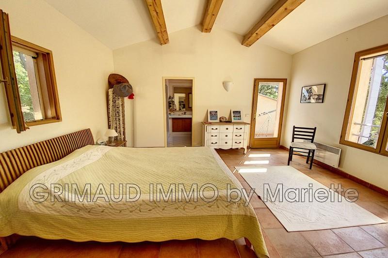 Photo n°11 - Vente Maison villa provençale La Garde-Freinet 83680 - 750 000 €