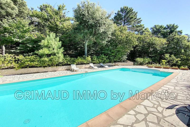 Photo n°4 - Vente Maison villa provençale La Garde-Freinet 83680 - 750 000 €