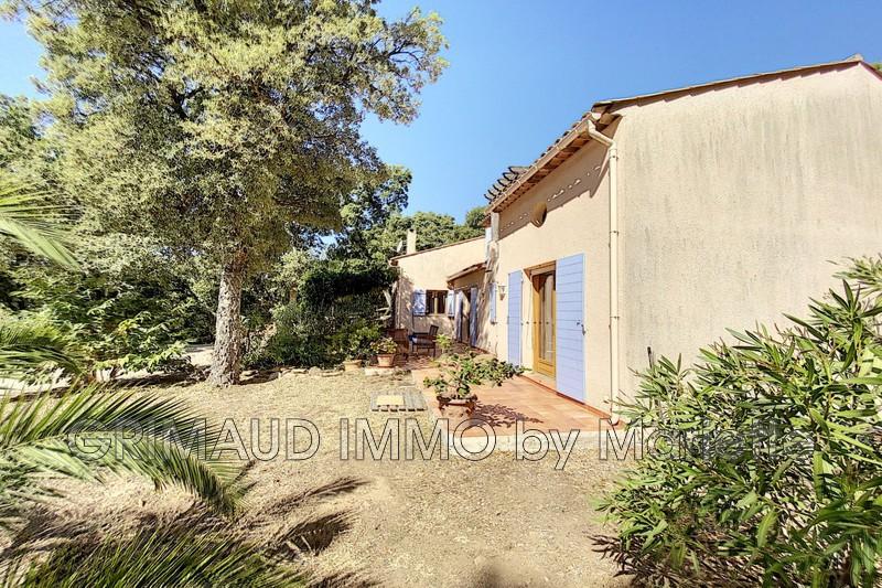 Photo n°1 - Vente Maison villa provençale La Garde-Freinet 83680 - 750 000 €