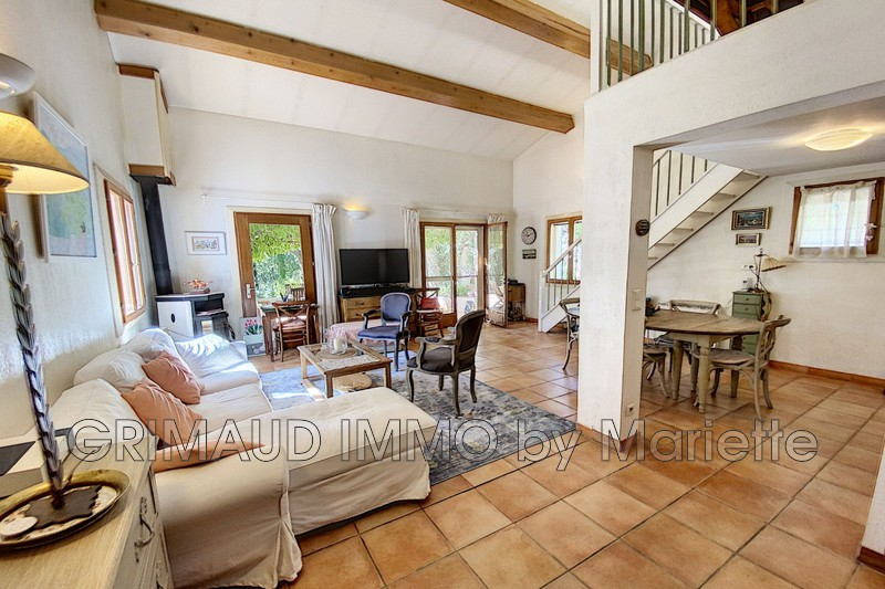 Photo n°7 - Vente Maison villa provençale La Garde-Freinet 83680 - 750 000 €