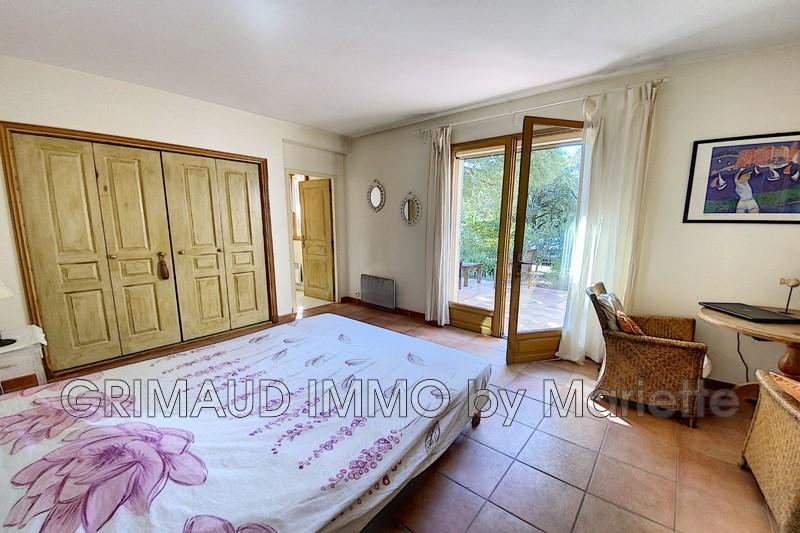Photo n°12 - Vente Maison villa provençale La Garde-Freinet 83680 - 750 000 €