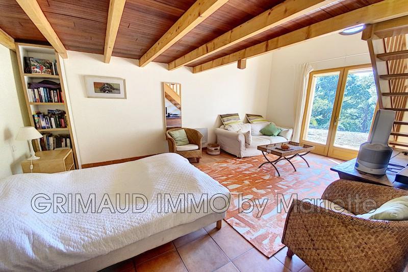 Photo n°13 - Vente Maison villa provençale La Garde-Freinet 83680 - 750 000 €