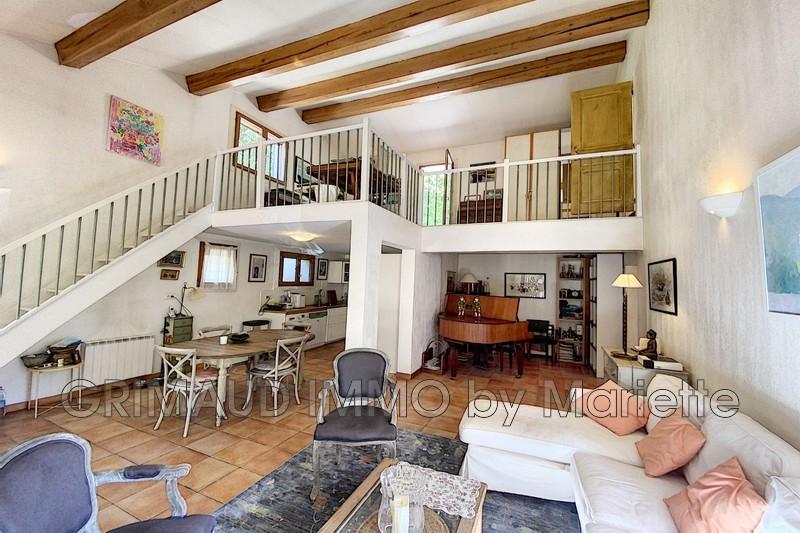 Photo n°9 - Vente Maison villa provençale La Garde-Freinet 83680 - 750 000 €