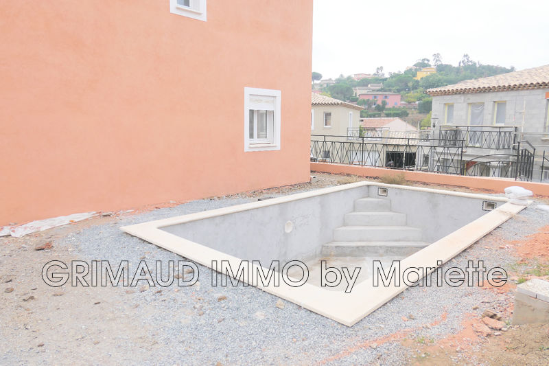 Photo n°5 - Vente Maison bastide Les Issambres 83380 - 427 000 €