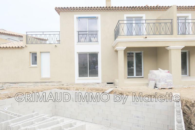 Photo n°9 - Vente Maison bastide Les Issambres 83380 - 427 000 €