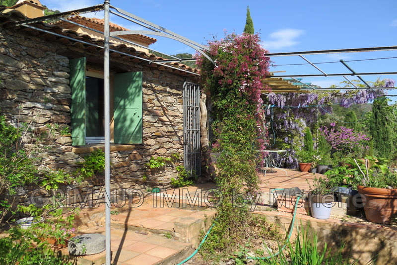 Photo n°6 - Vente maison de campagne La Garde-Freinet 83680 - 650 000 €