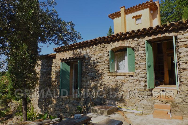 Photo n°3 - Vente maison de campagne La Garde-Freinet 83680 - 650 000 €