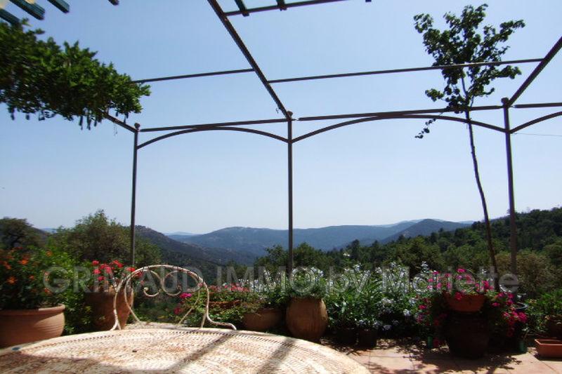 Photo n°4 - Vente maison de campagne La Garde-Freinet 83680 - 650 000 €