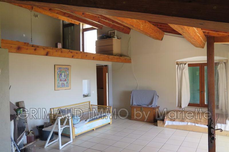 Photo n°9 - Vente maison de campagne La Garde-Freinet 83680 - 650 000 €