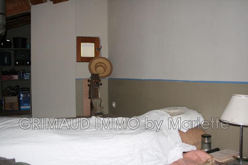Photo n°12 - Vente maison de campagne La Garde-Freinet 83680 - 650 000 €
