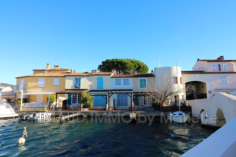 Photo n°1 - Vente maison Port grimaud 83310 - 895 000 €