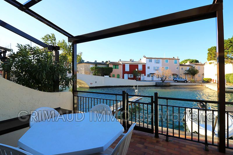 Photo n°5 - Vente maison Port grimaud 83310 - 895 000 €
