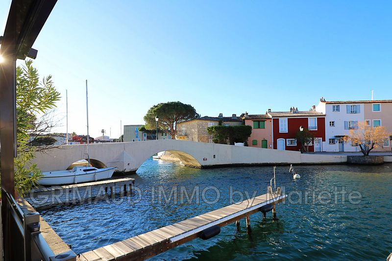 Photo n°2 - Vente maison Port grimaud 83310 - 895 000 €