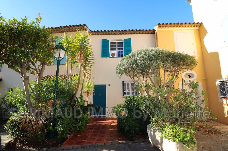 Photo n°10 - Vente maison Port grimaud 83310 - 895 000 €