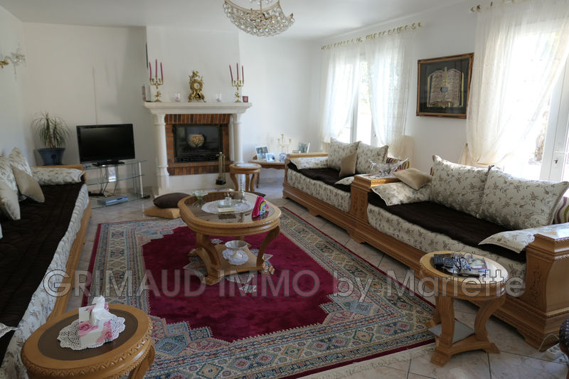 Photo n°6 - Vente Maison villa Sainte-Maxime 83120 - 925 000 €