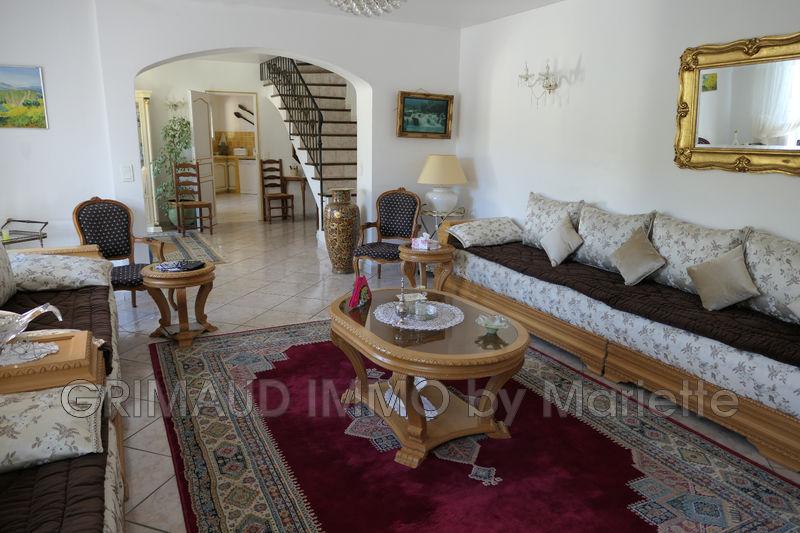 Photo n°8 - Vente Maison villa Sainte-Maxime 83120 - 925 000 €